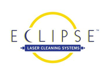 Eclipse Laser Cleaning Systems - 4/c logotype