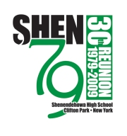 30th Anniversary Shenendehowa H.S. Reunion, Class of 1979