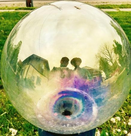 Crystal Ball Dreams