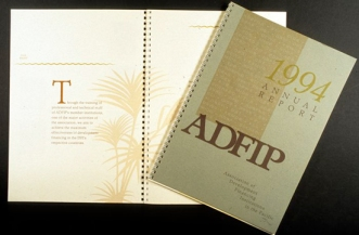 Association of Development Financing Institutions in the Pacific (ADFIP) Annual Report