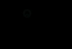 CTL Logo, full horizontal version, b/w