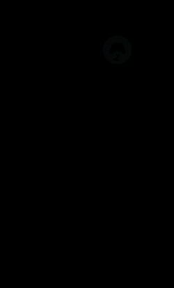 CTL Logo, full version, b/w