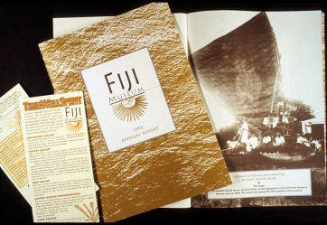 Fiji Museum Annual Report