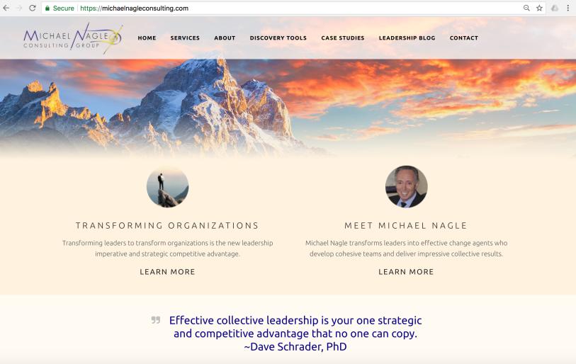 MNCG Website - 2018 version