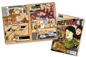 Refugiados - Refugics