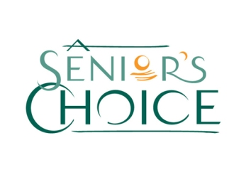 A Senior's Choice logo - 2/c