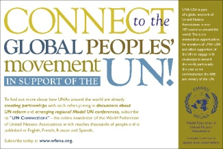 UN Global Peoples' Movement