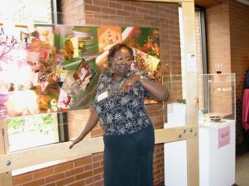 Exhibit Opening, BCBS Headquarters, Detroit