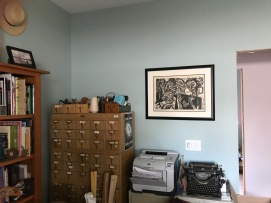 "More of my ""Home Inspiration Cave"""