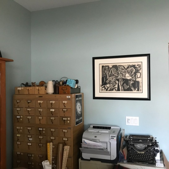 """More of my """"Home Inspiration Cave"""""""